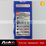 trailer tester 7 pin 12v ,off road camping trailer parts,chrome truck accessories