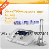 Shock Wave RSWT Shockwave Therapy Machine Radial Shockwave Therapy Equipment for Orthopaedics