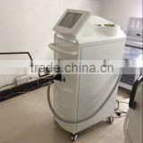 Brand new!!! Permanent Hair removal 755 alexanderite laser Plus nd yag laser treatment head for tattoo removal machine