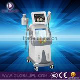 Back Tightening HIFU Fat Loss Beauty Machine Hot No Pain Ultrasound Skin Tightening Device Home Use High Frequency Skin Machine