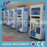 RO pure water vendor with coin operated/water vending machine/drink water vending machine