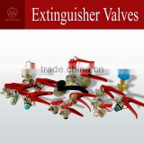 Dry Powder Valve for Fire Extinguisher