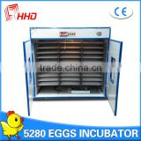 98% Hatching Rate industrial best price chicken, duck, quail egg incubation machine for sale YZITE-24
