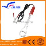 12v immersion water heater with car cigarette light