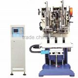 High Speed brooms and brushes drilling machine