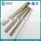 China TiC Based Cermet carbide bars for drill bit use