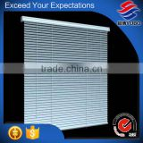 wholesale classic white 0.23mm aluminium venetian blind slats for external horizontal blinds