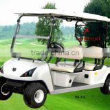 4 seater Electric Transportation Vehicle with CE certificate,4 Seater electric golf cart