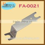 For Gm Auto Hydraulic Clutch Line Disconnect Tool / A/C Service Tool Of Vehicle Body Repair Tool