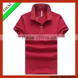 New arrival 2013 fashion polo shirt men's shirt European style Polo t-shirt
