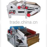 Hemp/ Cotton waste opening machine