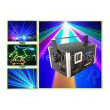 Celebration / Stadio Stage Show Sound Activated Laser Projector Support Cyan Blue Purple