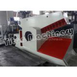 Q43-2500 hydraulic alligator shear