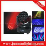 12*10w RGBW 4 In 1 LED Beam Moving Head Light DJ Stage Lighting