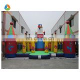 EN14960 large windmill inflatable funcity, Large junping castle FOR sale