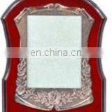 Wooden plaque gift items Golden Gift & Craft shields awards gifts decorative souvenirs