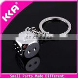 Fashion design retractable key chain