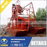 dragage des mines d'or pour la vente / dredging of gold mines for sale