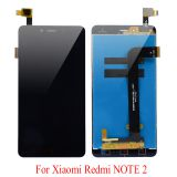 ETOPLINK LCD For Xiaomi Redmi Note 2 LCD Display Screen Replacement For Hongmi Note 2 lcd