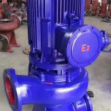 LW Vertical sewage sewage pump explosion proof effluent pump
