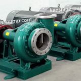 TLB duplex stainless steel desulfurization pump