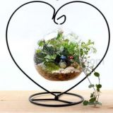 Iron art Flower stand