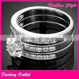 New black diamond big stone ring designs for men