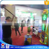 King of Hammer coin operate arcade boxing game machines
