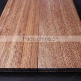 18mm kempas solid timber flooring