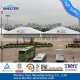 Shanghai L-series big used gazebo tent for sale exihibition/trade fair festival celebration supplied for Canton fair tents