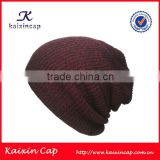 High quality custom designed simple wholesale skull cap