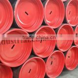 semaless carbon steel pipe