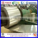 201 2B 4''*8'' stainless steel coil in china