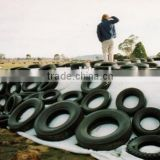 Oxygen barrier film silage cover 15m