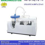 13LOTUS-DFX-23A.I dental negative pressure suction machine general medical supplies in Surgical supplies