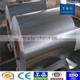 5082 cold rolling aluminium coil/strip mill finish