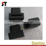 Spain Market Custom High Tension Silicone Rubber Plug