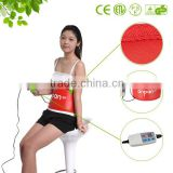 Japan Material Infrared Sauna Fitness Belt, Slimming Body Wraps For Keeping Fit