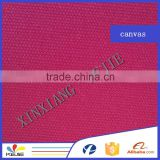 supplier wholesale OEM cotton/polyster canvas fabric