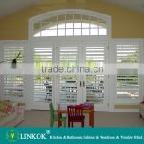 Standardor customized Home Appliance sliding windows with 2 and 3 shutters