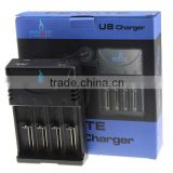 2014 High Capacity multifunctional battery charger Rechargeable Battery Charger fast charger home charger wall adapter