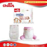 Soft and dry best disposable baby diapers China wholesale