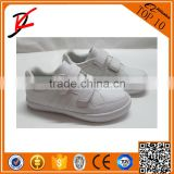Wholesale White Girls School Shoes Baby Kids Child Sports Running Trainers Shoes Casual Student Shoes