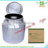 Commercial stainless steel milk tea/ ice insulation bucket/barrel for sale                                                                         Quality Choice