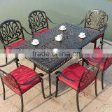 wholesale garden furniture cast aluminium, use cast aluminum patio furniture for outdoor