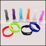 Factory Direct Supply Good Price Silicone LED Watch Bracelet Watch                                                                         Quality Choice