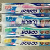 toothbrush home dental care silicone adult toothbrush