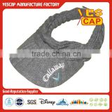 Wholesale Knitted Beanie Visor Hats With Custom Logo