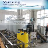 1TPH CIP Automatic Washing System/ CIP Cleaning System/CIP Device
