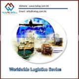 Mexico Shipping and Logistics Service to Worldwide